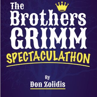The All-New All-Different Brother's Grimm Spectaculathon