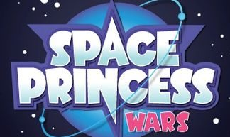 Space Princess Wars